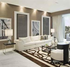 Living Room: Luxury Living Room Gallery Trend Decoration ...