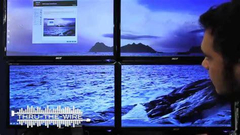 displayport  hdmi  video wall mst splitter hub