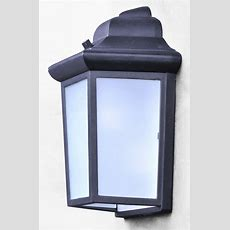 1light Led Outdoor Wall Mount  Outdoor Wall Mount