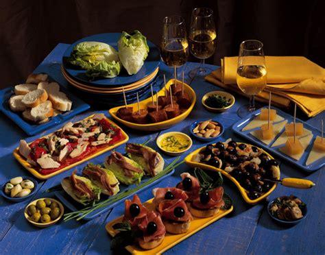 cuisine espagnole facile petits plats faciles à cuisiner