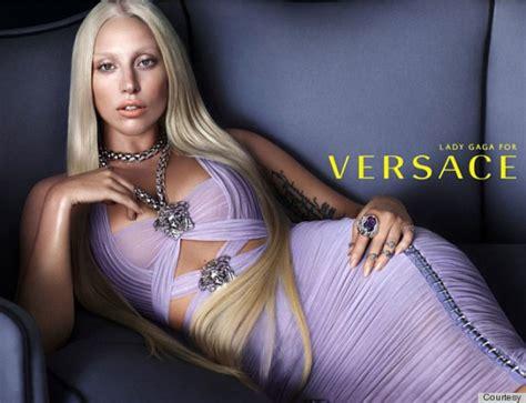 Lady Gaga Explains Friendship With Donatella Versace