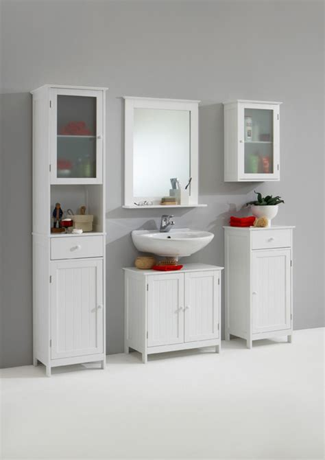 miroir stockholm blanc