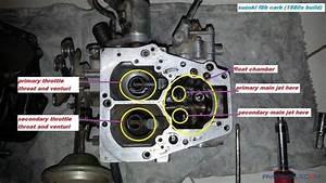 Suzuki Fx Mehran F8b Carburetor - Mehran