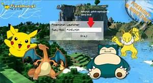 Jak zagrać   Pixelmon.pl - minecraftowy świat Pokemon!