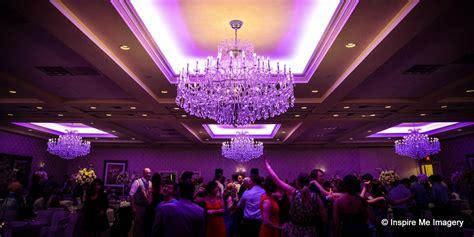 crystal ballroom   radisson freehold weddings
