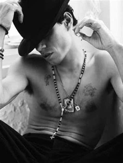 marc anthonys  tattoos  meanings body art guru