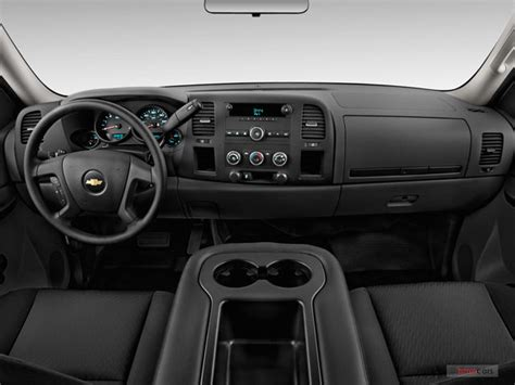 2012 Chevrolet Silverado 1500 Prices, Reviews And Pictures