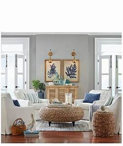 Cheap, Coastal, Living, Room, Furniture, Ideas, 27