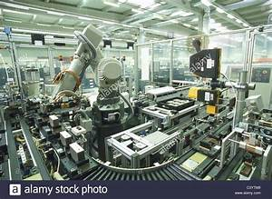 Assembling, Assembly, Assembly Line, Automation, Automated ...