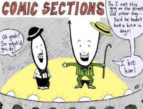 Math Comic Cartoons