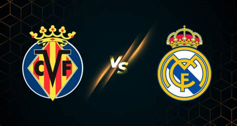 Villarreal vs Real Madrid EN VIVO ONLINE: LaLiga 2020 ...