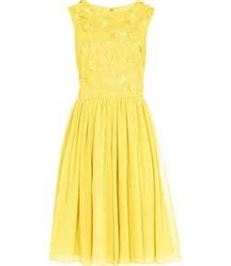 yellow bridesmaids dresses yellow country rustic bridesmaid dress bitsy