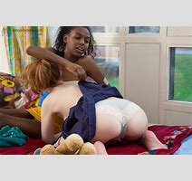 Lola Gatsby Interracial Lesbian Sex The Hairy Lady Blog
