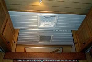Pose Lambris Pvc Plafond Collé : enfin de retour sur le fofo ~ Premium-room.com Idées de Décoration