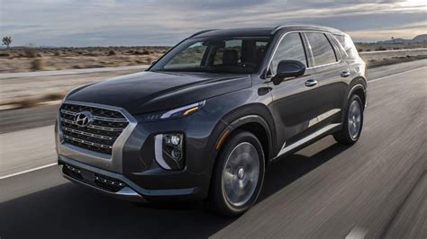 Hyundai Suv 2020 by Hyundai Palisade 2020 As 237 Es El Nuevo Suv Hermano Mayor