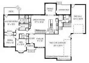 houses plan big ranch house plans ranch floor plans