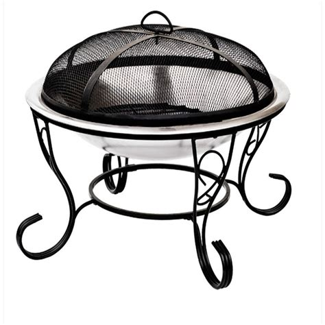 chiminea denver denver s steel firebowl with cover the garden factory