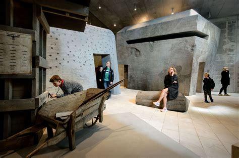 tirpitz museum blavand  hidden museum  danish west