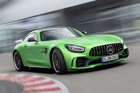 mercedes amg gt  prices specification  release