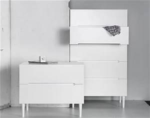 Commode Salle De Bain Ikea : rangement ikea chambre et salle de bains meuble commode bo te chevalet c t maison ~ Teatrodelosmanantiales.com Idées de Décoration