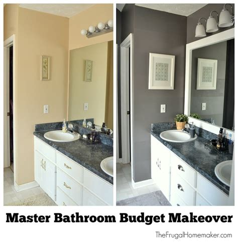 pictures  bathroom makeovers   budget  wall decal