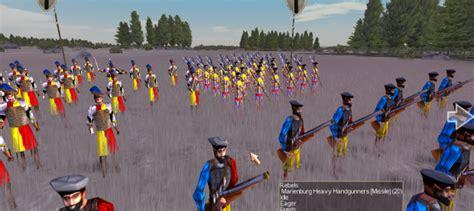 marienburger army image warhammer total war mod