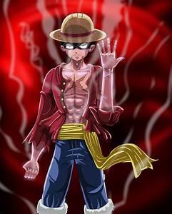 2y Luffy by bocodamondo on DeviantArt