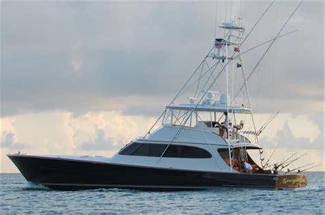 Roy Merritt Boats by 2003 Merritt Boat Works 72 0 21 95m Merritt S Boat