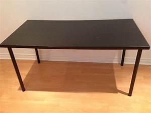 Ikea Tischplatte Linnmon : used ikea linnmon adils table 10 central ottawa inside greenbelt ottawa ~ Eleganceandgraceweddings.com Haus und Dekorationen