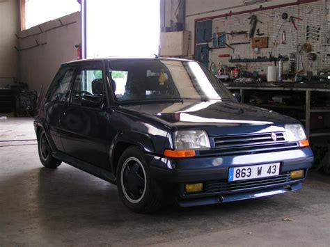 siege 5 gt turbo troc echange 5 gt turbo alain oreille sur