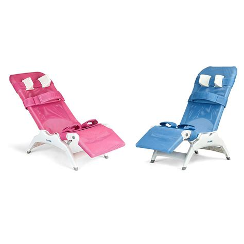 rifton wave bathing system extra wide seat configurable