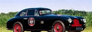 Aston Martin Db2 Vantage  1952 - Classicargarage