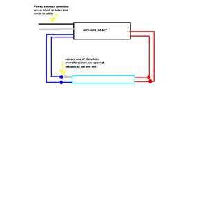 4 l t12 ballast wiring diagram t8 fluorescent bulbs wiring diagram t12 fluorescent wiring