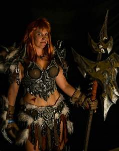 Diablo 3 Cosplay Huge Gallery of new outfiits | Diablo ...