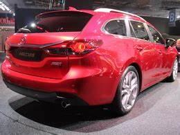 Avis Mazda 6 : mazda 6 essais fiabilit avis photos vid os ~ Medecine-chirurgie-esthetiques.com Avis de Voitures