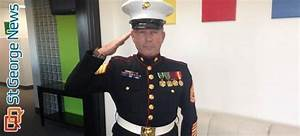 Veteran stories: Retired Marine reflects on 2 decades of ...