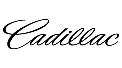 logo cadillac cadillac logo hd png meaning information carlogos org
