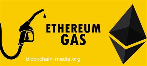 Ethereum GAS price set to record low in 2021