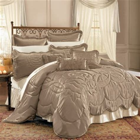 Domestications Bedding Catalog by Satin Comforter