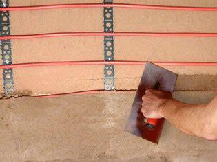 wandheizung mit lehmputz lehmputz lehmfarbe fachwerkhaus sanieren mit lehm wandheizung frankfurt