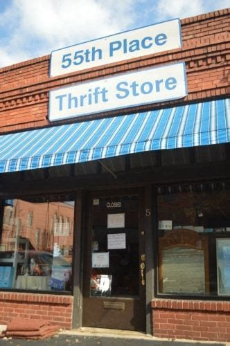 Office Supplies Birmingham Al by Small Business Monday Focus On 55th Place Thrift Store