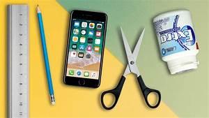 Handy Selber Bauen : iphone stativ selber bauen tippcenter ~ Buech-reservation.com Haus und Dekorationen