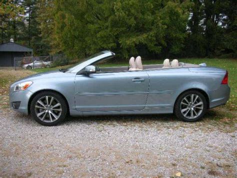 sell   volvo   convertible  owner clear