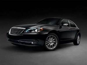 2012 Chrysler 200 Owners Manual