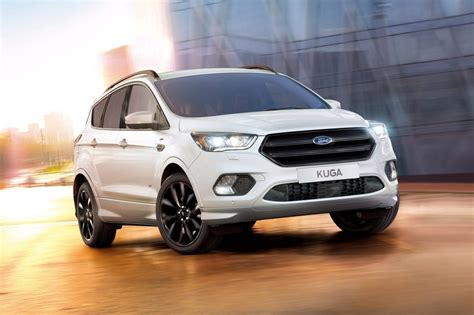 ford kuga top hd wallpapers  autocar release