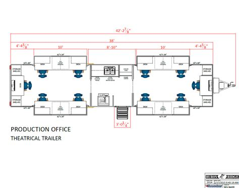home design careers production office po14 facilities by adf