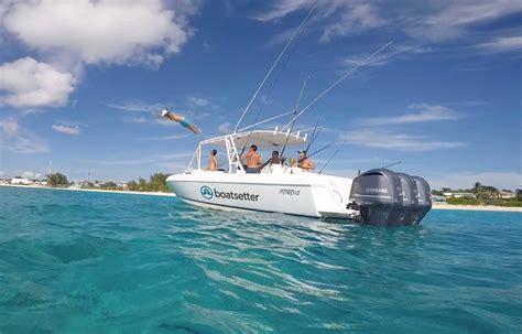 Boatsetter Company by Intravelreport Leading Boat Rental Community Boatsetter