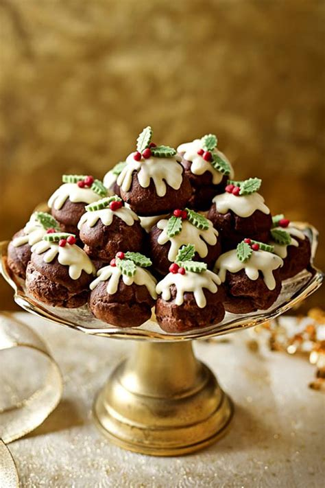 unbelivably good chocolate christmas desserts woman s own