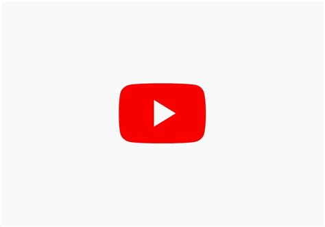 Choose from hundreds of fonts and icons. YouTube logo design - history and evolution | Turbologo