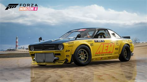 Formula Drift Car Pack Comes to Forza Motorsport 7 and ...